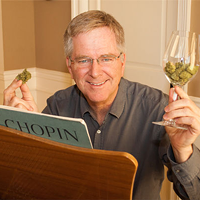 In honor of Tuesdays' House hearing on cannabis, NORML board member Rick Steves will match donations to the organization this week.