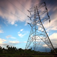 Friday Data Nerd-Out: Tennessee Power