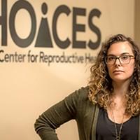 Abortion Battle Lines
