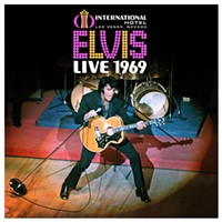 Elvis Live 1969: Bearing Witness To The King's Triumphant Reinvention