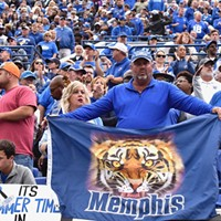 Three (Early) Thoughts on Tiger Football