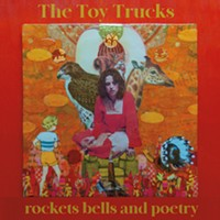 The Toy Trucks Deliver Stomping Pop Flavors On Debut Platter