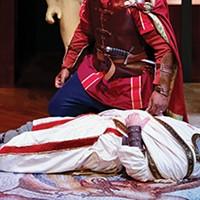 Et tu, Brute?: Tennessee Shakespeare's Julius Caesar
