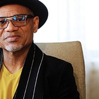 Kirk Whalum's New Album, Humanité, is a Global Effort.