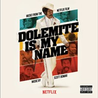 In Dolemite Is My Name Score, Scott Bomar Puts His Weight On It