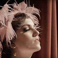Music Video Monday: Louise Page