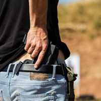 Gov. Lee Pushes Constitutional Carry, Harsher Penalties for Gun Crimes