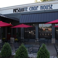 Mesquite Chop House Closes Germantown Location
