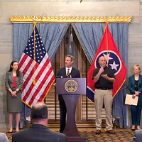 Gov. Lee Declares State of Emergency Over COVID-19