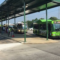 MATA to Reduce Service as COVID-19 Spreads, Businesses Ordered to Close