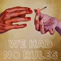 Wig in a Box: Corinne Manning's We Had No Rules