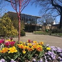 Memphis Botanic Gardens Reopens to Members