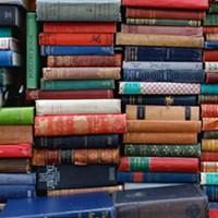 Your Quarantine Reading List, Part Two