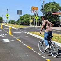 Report Ranks Memphis Fifth in Efforts to Improve Biking Experience
