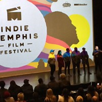 Four Memphis Arts Organizations Receive NEA Grants