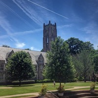 Rhodes College and Baptist Announce COVID-19 Prevention Partnership