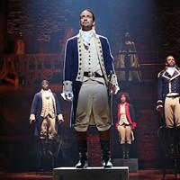History Has Its Eyes on You: Hamilton Bows on Disney+