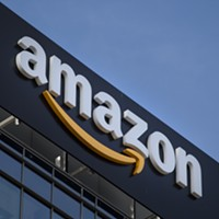 Amazon Posts 500 New Jobs for Olive Branch Center