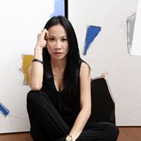Memphis artist Belle Roth