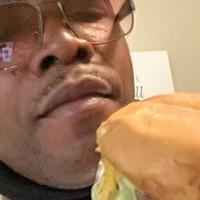 My Favorite Burger …