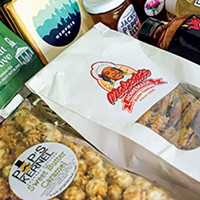 A Tour at Home: City Tasting Box Features Local Products