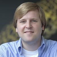 Ryan Watt, Executive Director of Indie Memphis