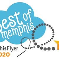 Best of Memphis 2020 Arts & Entertainment