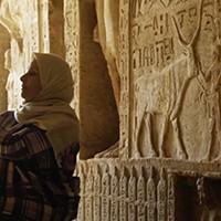 Secrets of the Saqqara Tomb: The Local Angle