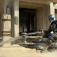 The Mandalorian's Second Season is Riding High in the Saddle