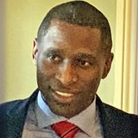 Election Commissioner Bennie Smith