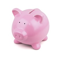 The Piggy Bank: Give Your Children the Gift of Difficult Discussions