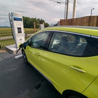 TVA Paves Way for More Electric Vehicles