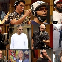 D-Up! FreeWorld Spearheads All-Star Video Project Celebrating Diversity