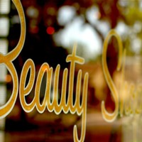Beauty Shop Restaurant Reopens for Lunch