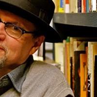 Corey Mesler's Camel Literary Universe