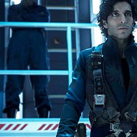 Working Class Space Heroes: The Expanse Hits its Stride in Season 5