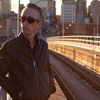 Rhythm of the City: John Paul Keith's Latest is Essential Bluff City