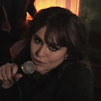 Music Video Monday: Marcella & Her Lovers