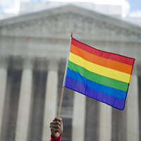US Supreme Court Rules in Favor of Marriage Equality