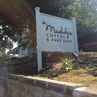 Muddy's Bake Shop, Grind House Consolidating