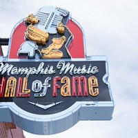 The Memphis Music Hall of Fame opens this Friday.