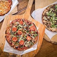The Best Gluten-Free Pizza in Memphis