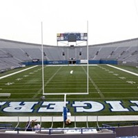Liberty Bowl Could Get $4.8M Upgrade