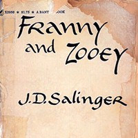 Remembering Franny and Zooey and Jim.