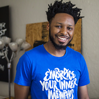 """Embrace Your Inner Memphis"" Shirts by Eso Tolson - Favorite Find"