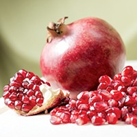 Superfood: An Ode to Pomegranate