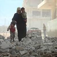 Quagmires in Syria and Nashville