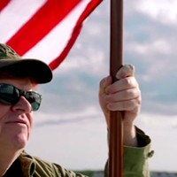 Michael Moore takes on the world in Where To Invade Next