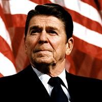 The Myth of Reaganomics