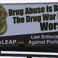 """Just Say """"No More"""" to the War on Drugs"""